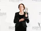Fernanda Montenegro fala sobre indicação ao Emmy Internacional