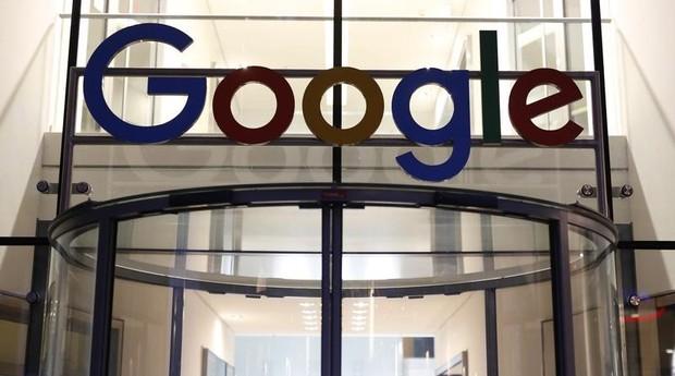 Google (Foto: Reuters)