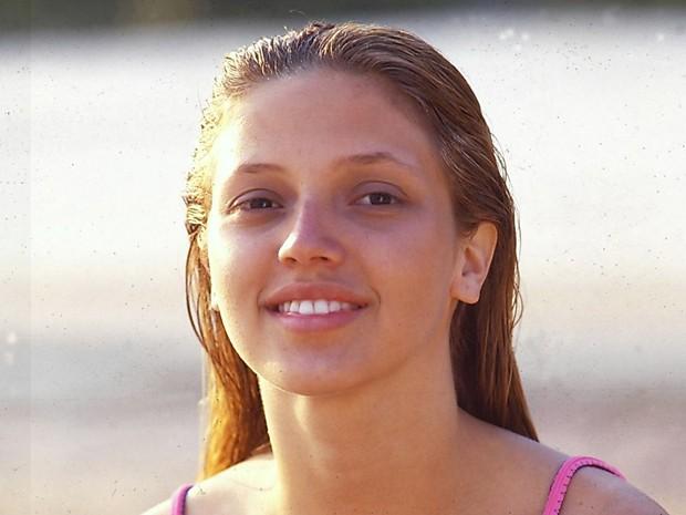 Patrícia de Sabrit conta que sente falta de fazer novela e pensa em voltar (Foto: Cedoc / TV Globo)