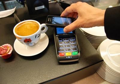mobile payment (Foto: Divulgação)