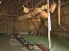 Primeiro museu indígena de Rondônia é inaugurado em aldeia