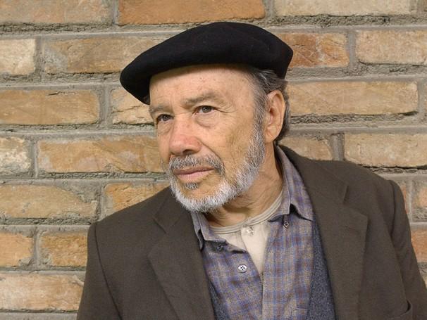 Stênio Garcia interpretou o pai de Marcos em O Profeta (Foto: TV Globo / Zé Paulo Cardeal)