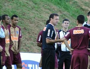Cuca, Atlético-MG (Foto: Lucas Catta Prêta)
