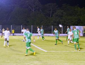 Luverdense x Sorriso pela Copa Mato Grosso (Foto: Assessoria/Sorriso Esporte Clube)