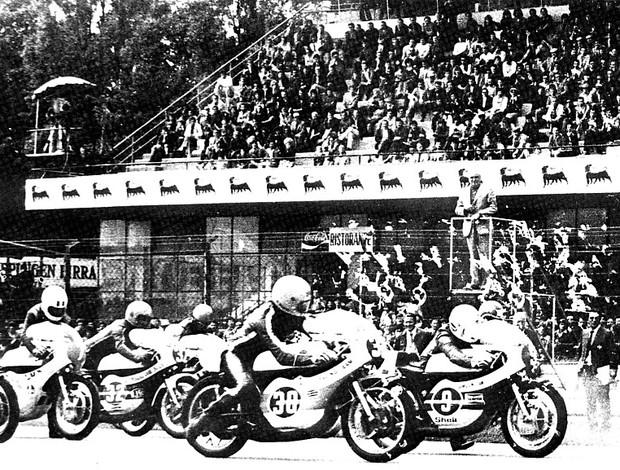 Carlo Chionio, Renzo Colombini e Renato Galtrucco