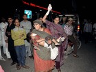 Secretário-geral da ONU condena atentado no Paquistão