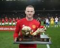 Apesar de interesse da China, José Mourinho garante que Rooney fica