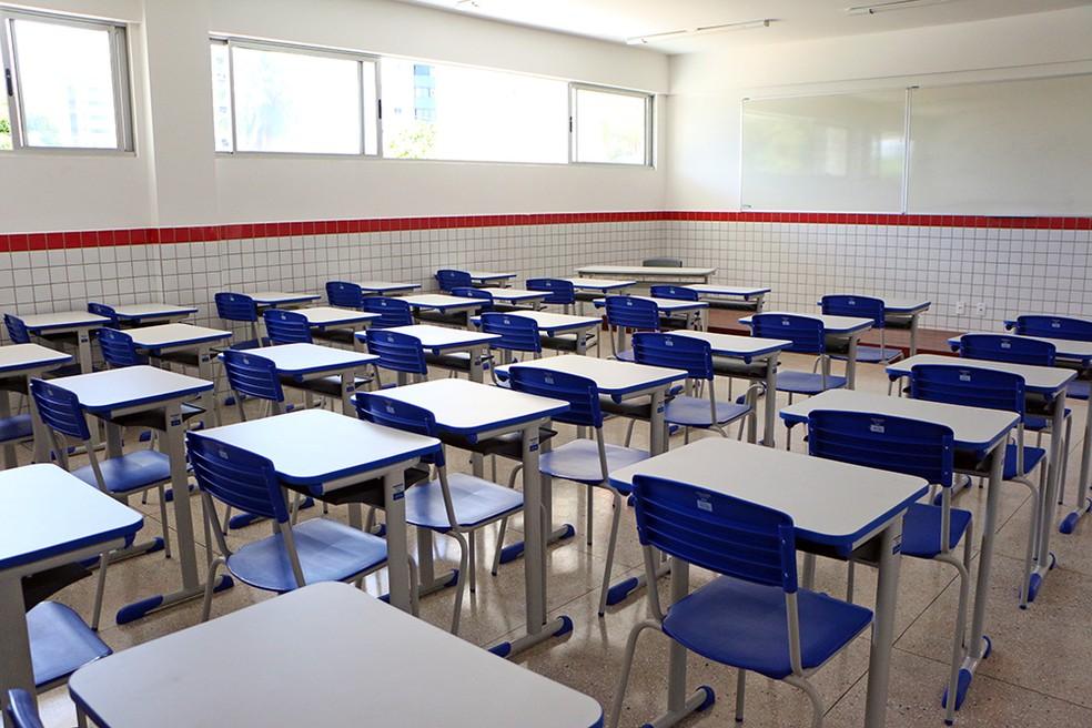 Convocação de professores efetivos em 17 áreas de atuação (Foto: Assecom/Governo do RN)