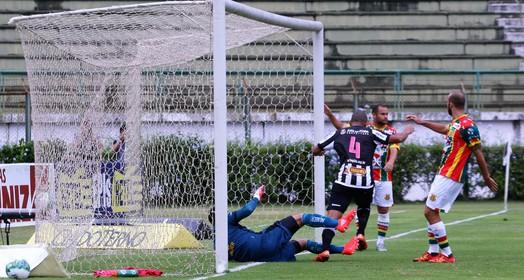 não faltou (Felipe Couri/tupifc.esp.br)