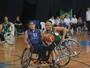 Brasil vence duelos contra Argentina no basquete em cadeira de rodas