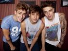 Conheça os meninos da Fly, boyband brasileira que teve início independente