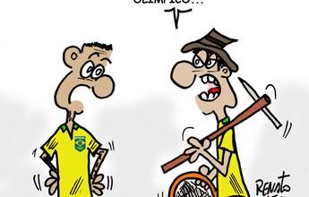 BLOG: Brasil x Alemanha