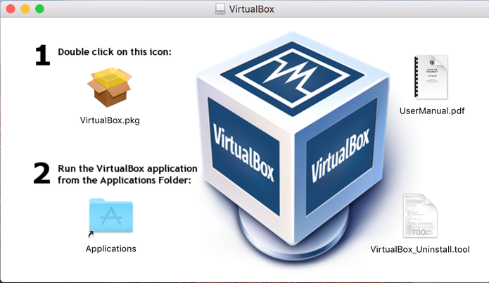 VirtualBox (Foto: Divulgação/VirtualBox)