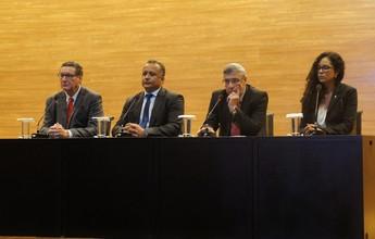 Nova comissão quer mudar sorteio e permitirá retirar árbitro das escalas