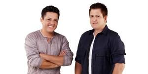 Bruno & Marrone cantam os sucessos no Sumaré Arena Music (Crédito: Divulgação)
