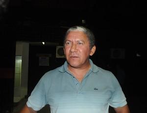 Neco (Foto: Aldo Carneiro/ Pernambuco Press)