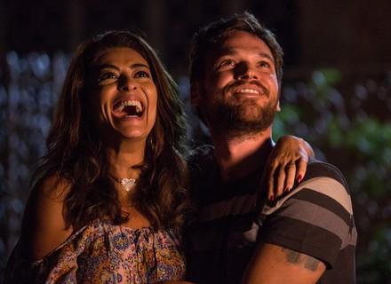 Primeiro capítulo de 'A Força do Querer' tem surpresa romântica para Bibi, personagem de Ju Paes