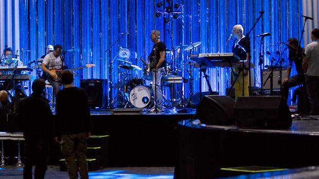 msica boa ao vivo ensaio 27/05 (Foto: Andr Bittencourt)