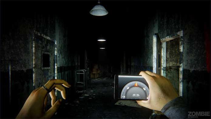 Daylight está em promoção no PS4 (Foto: Divulgação/Zombie Studios)
