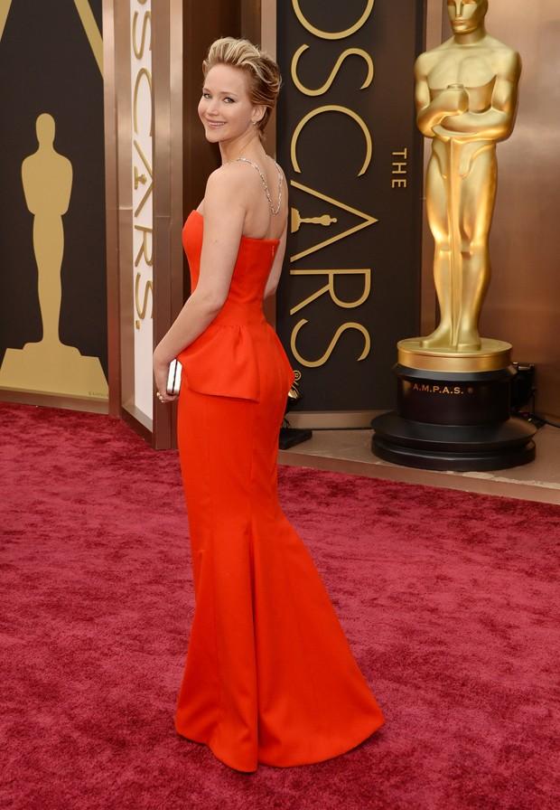 Jennifer Lawrence (Foto: Jennifer Lawrence)