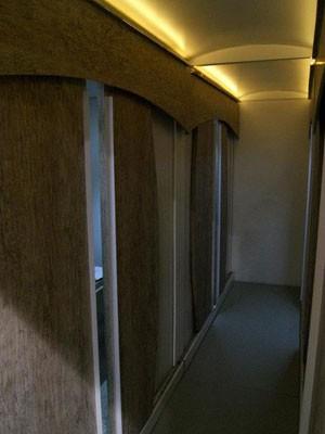 Cabines para cochilo são individuais e prometem privacidade (Foto: Divulgação/Cochilo)