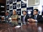 Disque-Denúncia oferece R$ 2 mil por informações de assaltantes de banco