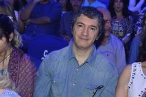Rafael Braga em show na Bahia (Foto: Roberto Teixeira/ EGO)