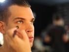 Veja imagens do backstage do terceiro dia do Fashion Rio, que acontece na Marina da Glória