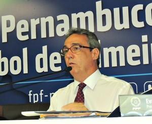 Evandro Carvalho (Foto: Lucas Liausu)