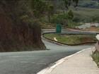 Estado entrega recapeamento na estrada que liga Guará a Cunha