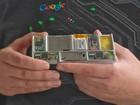 Google lança kit para desenvolvedor criar smartphone 'desmontável'