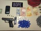 Homem morre em troca de tiros com a polícia em Florianópolis, diz PM