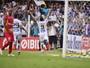 "Gol de Ricardo Oliveira, que deu título ao Santos, briga pela ""pintura"""