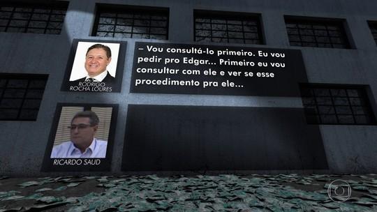PF identifica 'Edgar', indicado por Rocha Loures para receber dinheiro da JBS
