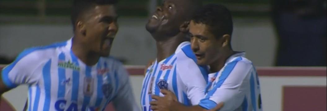 b9748383d3 Boa Esporte x Paysandu - Campeonato Brasileiro Série B 2017-2017 ...