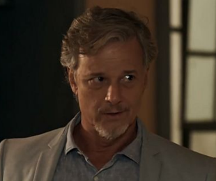 Marcello Novaes, o Renan de 'O outro lado do paraíso'   TV Globo