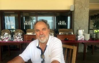 """Diretor explica """"trabalho de formiga"""" que mudou ambiente no São Paulo"""