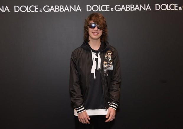 Lucas Jagger (Foto: Luciana Prezia)