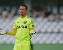 Após vitória, elenco do Coritiba quer confiança e novo rumo no Paranaense
