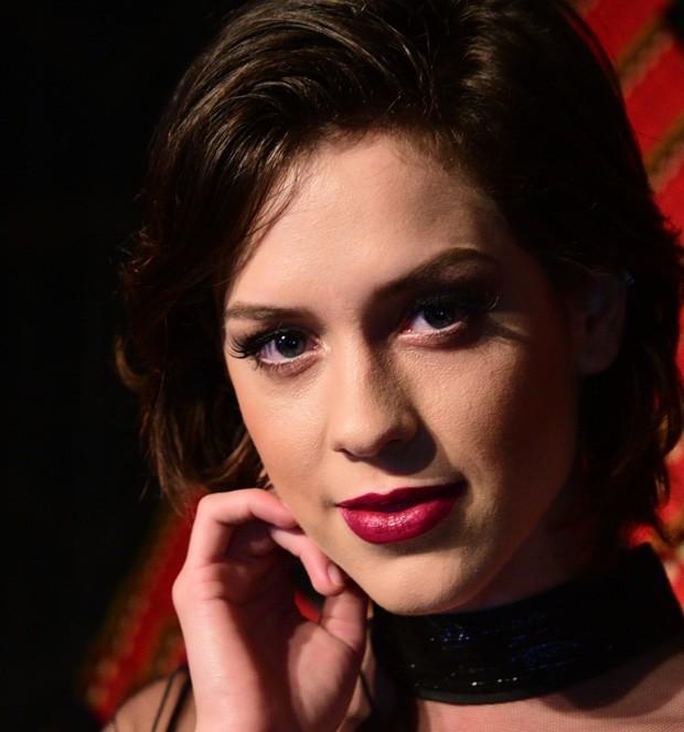 Sophia Abrahão (Foto: Leo Franco/AgNews)