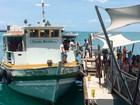 Travessia Salvador-Mar Grande faz parada até 10h30 devido a maré baixa