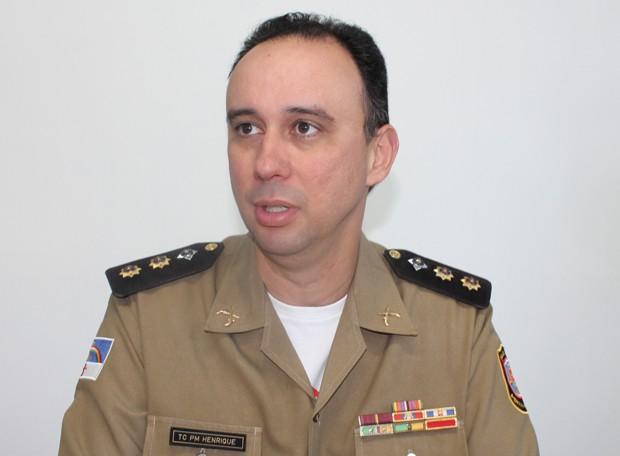 Coronel Enriqu: Cidades Do Sertão De PE Trocam O Comando Da PM Esta