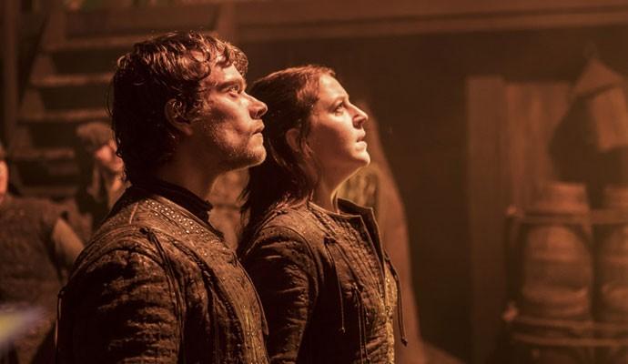 Game of Thrones | O que Arya quis dizer com AQUELA frase?