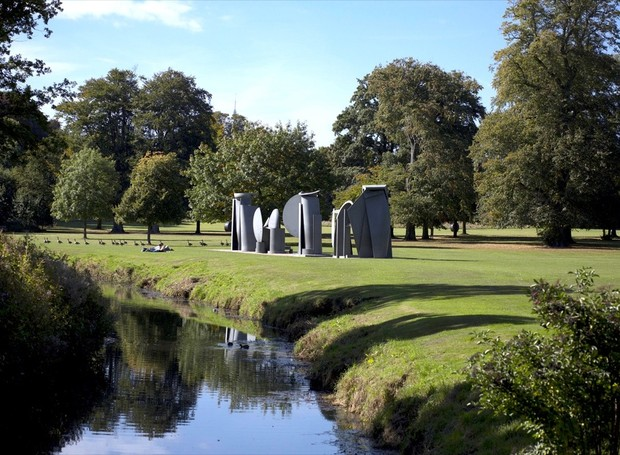 Playful Promenade Playground (Foto: YSPsculpture/Flickr)