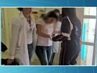 Estudante é esfaqueada durante tentativa de assalto em Maceió