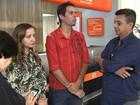 Família perde velório em BH após problemas no aeroporto de Goiânia