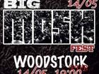 Primeira edição do 'Big Mosh Fest' terá 5 bandas amapaenses de metal