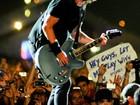 Foo Fighters anuncia novo álbum e documentário vai mostrar gravação