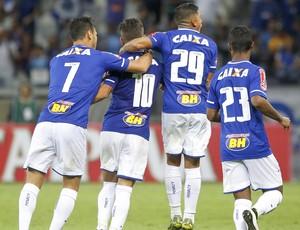 Cruzeiro; Mineirão; Arrascaeta (Foto: Washington Alves/Light Press)