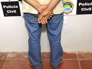 Adolescente disse em depoimento que crime foi premeditado (Foto: Reprodução/TV Morena)